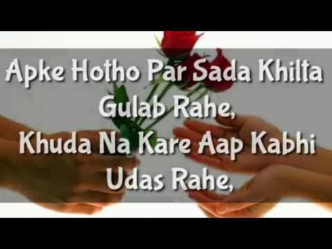Quotes on friendship - Rose Day Shayari  Happy Rose to all  WhatsApp Status Video