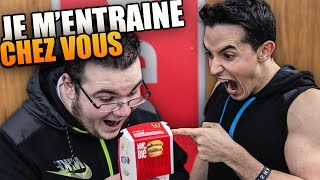 Video JE M'ENTRAINE CHEZ VOUS !! (ft. D4LY) MP3, 3GP, MP4, WEBM, AVI, FLV Agustus 2017