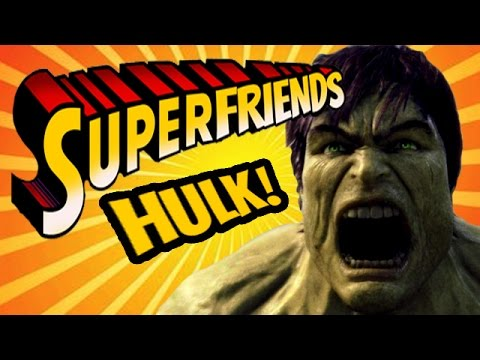 Hulk - Woolie lets out his inner Woolie in Ultimate Destruction! Website: https://www.superbestfriendsplay.com Facebook: https://www.facebook.com/tbfprulz Matt Twitter: https://twitter.com/MattMcMuscles...