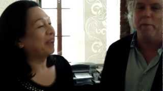 "Mark Horvath Interviews Nikki ""Tita Aida"" Calma from TRANS: THRIVE"