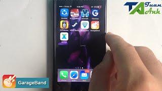 Cách tạo nhạc chuông trên iPhone KHÔNG cần máy tính