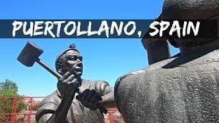 Puertollano Spain  city photos gallery : Puertollano, Spain