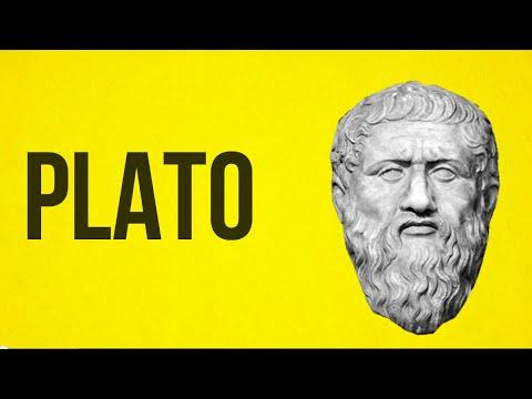 PHILOSOPHY – Plato
