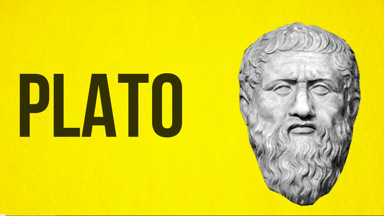 Philosophy - Plato (The School of Life)