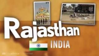 Jhunjhunu India  City pictures : Jhunjhunu - Rajasthan, India