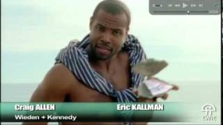 TWiT Specials: The making of Old Spice's commercial: The Man Your Man Could Smell Like