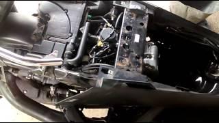 7. Yamaha Morphous 250CC 2008 CP-250 @ 7000 rpm