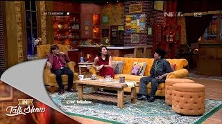 Video Ini Talk Show 21 Mei 2015 Part 1/6 - Tyas Mirasih, Ferry Maryadi dan Adinda Thomas MP3, 3GP, MP4, WEBM, AVI, FLV Agustus 2017