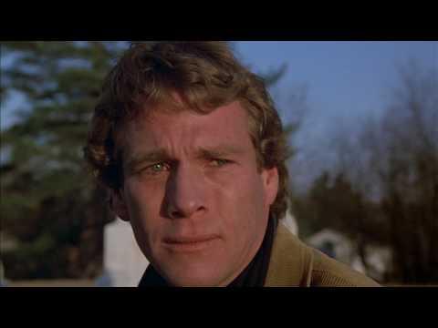 "Sad scene from ""Oliver's Story (1978)"""