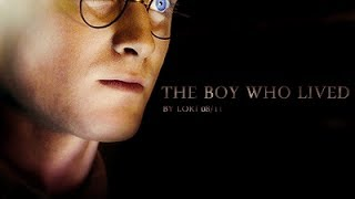 The Boy Who Lived (Harry Potter)