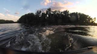 9. Eastside Powersports 2007 Seadoo RXP Turbo 88mph @ 17psi