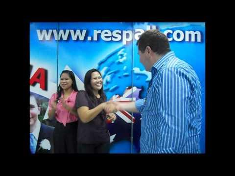 Respall Migration Australia congratulates Hanee Padamada – Financial Institution Branch Manager