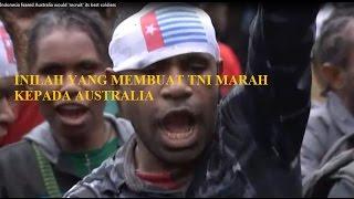 Video Heboh !!!!! Inilah Yang Membuat Tentara Nasional Indonesia Marah Terhadap Australia MP3, 3GP, MP4, WEBM, AVI, FLV Maret 2018