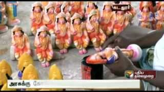 A report on Doll manufacturers and issues of their concern in Cuddalore