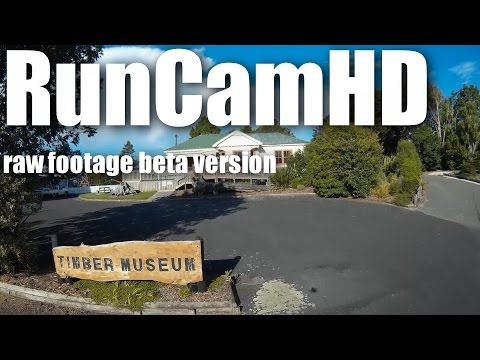 Видеокамера RunCam HD