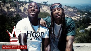Ace Hood ft. Ty Dolla $ign - I Know How It Feel
