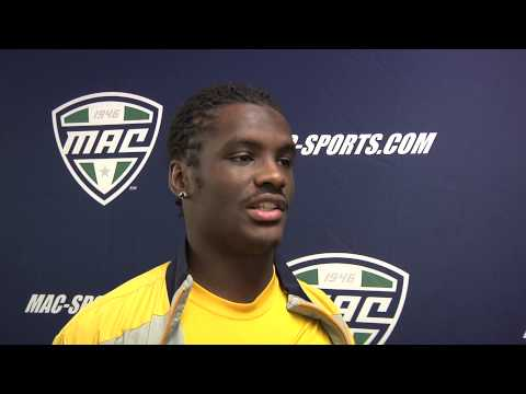 MAC Football Championship Video: Kent State's Dri Archer video.
