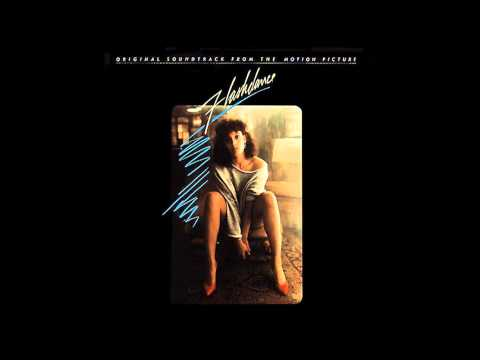 """maniac"" (flashdance 1983) - michael sembello"