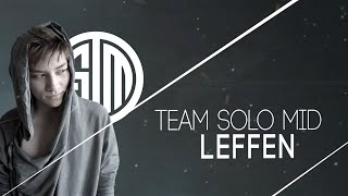 TSM Leffen: The Journey of Smash's Villain