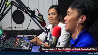 Episode 9 with Agriculturist II Jacqueline G. Sunga of Operations Division