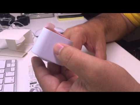 Déballage du MultiSensor 6 d'AEOTEC