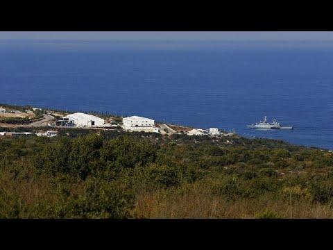 Λίβανος-Ισραήλ: Συνομιλίες για τον καθορισμό θαλασσίων συνόρων…