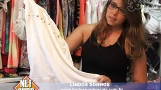 Lindos Sonhos está no Vila Shopping