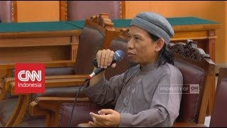 Video Inilah Sosok Aman Abdurrahman, Disebut-sebut Terkait Kerusuhan di Mako Brimob MP3, 3GP, MP4, WEBM, AVI, FLV Agustus 2018