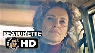 THE LEFTOVERS Official Featurette Laurie Garvey (HD) Amy Brenneman Drama Series by Joblo TV Trailers