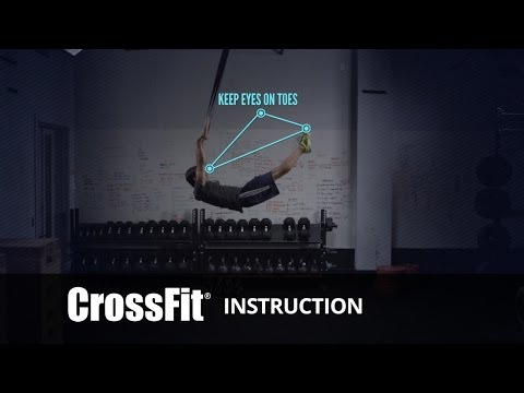 uprise - CrossFit -- (http://www.crossfit.com) The CrossFit Games® - The Sport of Fitness™ The Fittest On Earth™