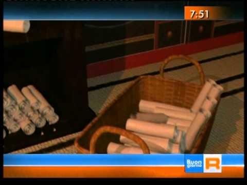 archeologia - la villa dei papiri