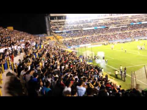 La Mejor Afición - Atlético San Luis vs Queretaro - La Guerrilla - San Luis