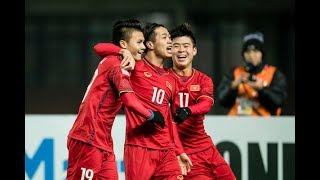 Video Iraq 3-3 Vietnam (AFC U23 Championship 2018: Quarter-finals) MP3, 3GP, MP4, WEBM, AVI, FLV Oktober 2018