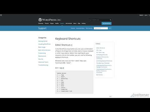 Tutoriales WordPress: Gestión De Usuarios