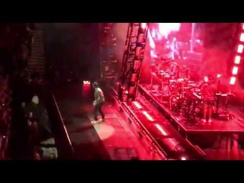 Logic - Wu Tang Forever Live (Toronto COADM Tour 2019)