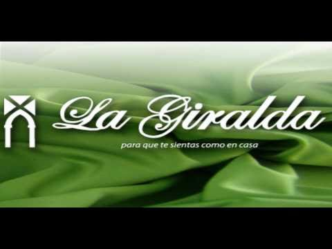 Hotel La Giralda - Video