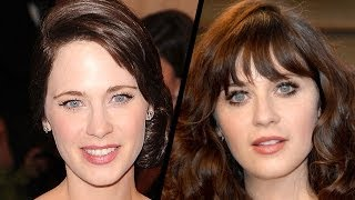 14 Celebrities Who Transformed Their Faces With One Change