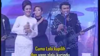 Video Rhoma Irama - Pantun Cinta MP3, 3GP, MP4, WEBM, AVI, FLV Oktober 2018
