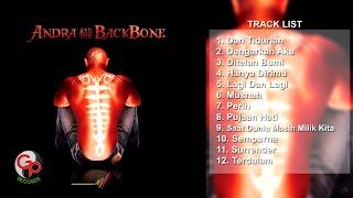 Andra And The Backbone | FULL ALBUM - Andra And The Backbone