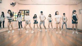 Tiên Tiên - Say You Do   Choreography by Kenbin   TNT Dance Crew, tiên tiên, tien tien, say you do tien tien, my everything tien tien