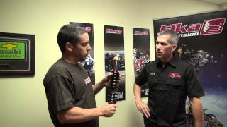 6. Shocks explained by a Pro at Elka Suspension, PowerModz!