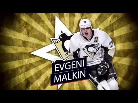 Video: 3 Stars of the Night: Magnificent Malkin