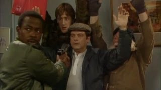 Trotters Taken Hostage Part 1 - Only Fools and Horses - BBC