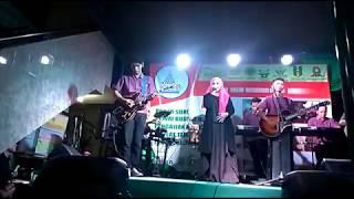 WAFIQ AZIZAH & Emirates Music Religion - PADANG BULAN