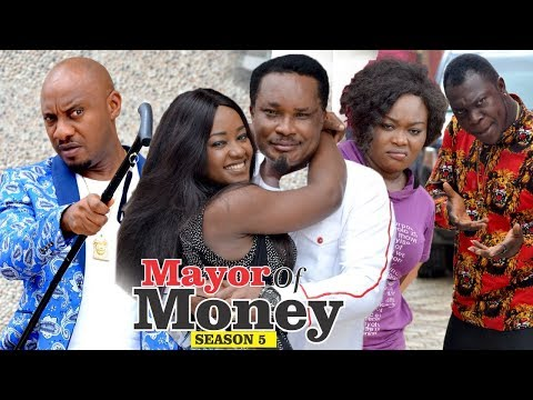 MAYOR OF MONEY 5 - 2018 LATEST NOLLYWOOD MOVIES || TRENDING NOLLYWOOD MOVIES