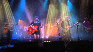 Angus & Julia Stone - All This Love - Live in Stockholm 2014
