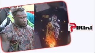 Ama Baldé en conflit avec les pikinois : Réaction du père de Boy Niang