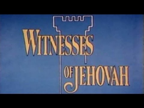 Witnesses Of Jehovah – The history young witnesses are not aware of