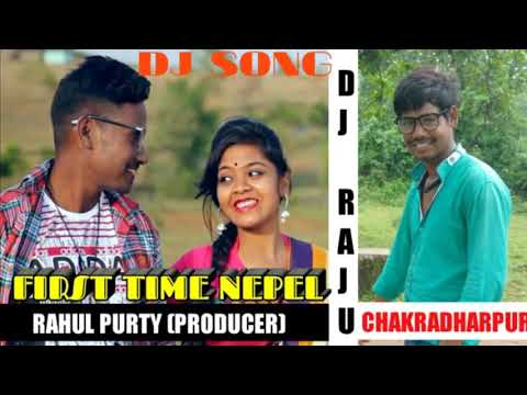 "''First Time Nepel"" Tittle Song (DJ SONG) Dj By Raju"