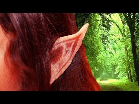 Tutoriel SFX : Comment faire des oreilles d'elfes?